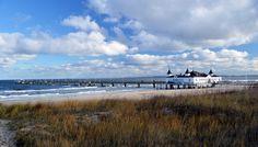 Wer den Strand für sich ganz alleine haben will, der ist in der kalten Jahreszeit auf Usedom bestens aufgehoben.…. http://welt-sehenerleben.de/Archive/2652/usedom-idylle-in-der-wintersonne/ #Usedom #Ostsee #Rügen #Reisen #Urlaub #Meer #Sonne #Strand