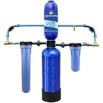 Rhino Whole House Water Filter Pro 6yr 600 000 Gallons Aquasana