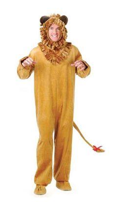 lion costumes for men  