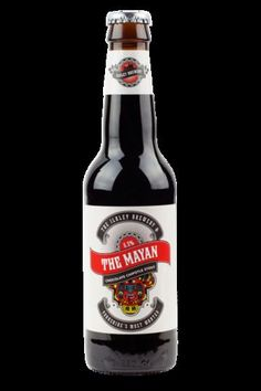 THE UPGRADE: The Mayan Chocolate Chipotle Stout, Ilkley Brewery