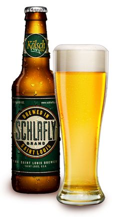 Schlafly Kolsch  Great beer. Going to try to brew this for myself. Schlafly d86847117