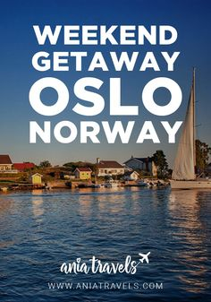 I had no expectations from Oslo and was pleasantly surprised to find out I enjoyed the city. Here's what to do to get the most out of your weekend getaway.