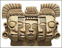 Ancient Civlizations: the Mayans: Art