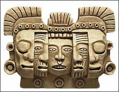 Ancient Civlizations: the Mayans: Art