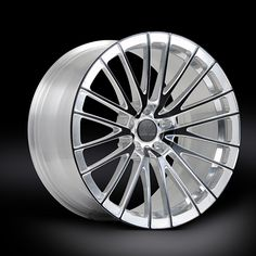 Savini SM5 Wheels