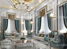 Majlis Design - Arabic Majlis Interior Design