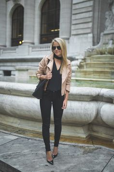 FALL TRENDS - Styled Snapshots