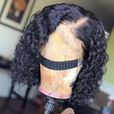 Lace Frontal Wigs Black Hair Wig Websites For Black Women – prifects Black Hair Wigs, Black Wig, Ladies Night, Afro Haircut For Ladies, Wig Websites, Pixie Cut Wig, Short Pixie, Curly Lace Front Wigs, Hair Quality