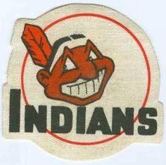 Cleveland Baseball, Cleveland Indians Baseball, Baseball Park, Cleveland Ohio, Baseball Teams, Cleveland Rocks, Basketball, Mlb Team Logos, Mlb Teams