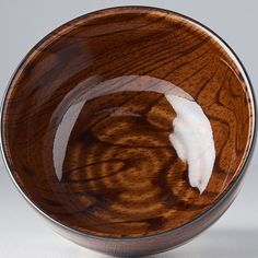 Varnished wood or glazed ceramics? Our Dark Kurumi collection is a bit like an optical illusion 🙃 😵 - #mijeurope #madeinjapantableware #madeinjapaneurope #soup #soups #soupseason #breakfast #lunch #dinner #design #tablewares #tablewaredesign #chefslife🔪 #chefs_eye #chefstalk #chefsroll  #chefsplateform #opticalillusions Tablewares, Blue Bowl, Glazed Ceramic, Optical Illusions, Chefs, Soups, Lunch, Japan, Ceramics
