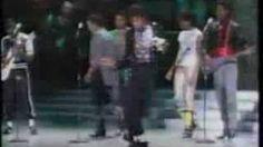 prince michael jackson james brown dance compilation - YouTube