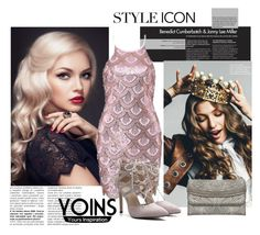 """""""Yoins"""" by maidaa12 ❤ liked on Polyvore"""