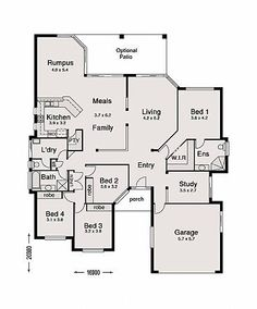 Our Single Storey Homes House Designs House Plans Prices Inclusions Hallmark