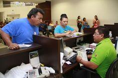 Población migrante de la frontera se beneficia con la modernización de los servicios del Registro civil   El Puntero