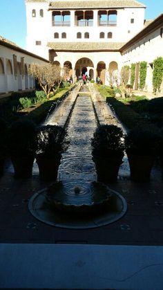 Jardines Nazaries