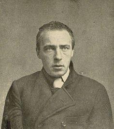Великий поэт, создатель нового поэтического языка, юродивый от литературы…