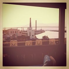Soulful Reflections of Savannah. #cottonsailhotel #visitsavannahga #lowcountry #deepsouth