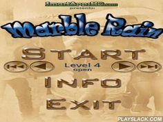 Marble Rain  Android Game - playslack.com , Marble Rain  is a very attracting  spirit game with the rain from marble, where you shouldn t touch partitions and fill the screen with chromatic ellipses. You will face an enormous amount of levels which constantly increasing effort and it becomes absolutely not easy to battle, but bonuses come, they will aid you to pass stage much easier, than without them. You will descend into the world of pretty graphics with very easy management and an…