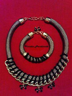 #handmade neclace, #handmade bracelet, #https://www.facebook.com/VenetiaHandmade?ref_type=bookmark