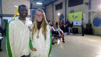 Letícia Kammer conquista prata no Brasileiro Juvenil de Xadrez | ESPORTES | Rádio Difusora AM 910 - Como é bom te ouvir