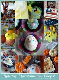 Are you ready for the flavors of fall? Apple, Pumpkin, Butternut Squash, Caramel and Maple? I have a round-up of recipes full of fall flavor to tempt your taste buds and satisfy your sweet tooth! …