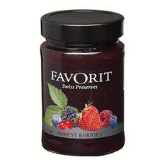 Forest Berry Jam 12.3 oz – BRIARWOOD