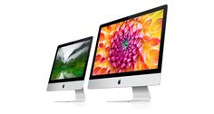 Apple - iMac - Design