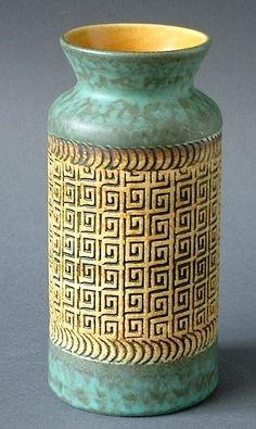 Ü-Keramik (Übelacker-Keramik) / Uebelacker 1100/16, West Germany