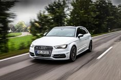 2013 Audi S3 Coupe