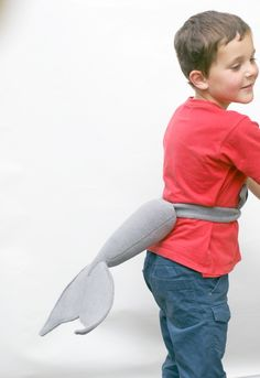 Whale or Dolphin tail for an under the sea party, book week costume or Halloween costume by Schooza. Whale costume, dolphin costume, under the sea party boy costume. Under the sea dress up. Narwhal Costume, Whale Costume, Dolphin Costume, Sea Costume, Animal Costumes For Kids, Halloween Costumes For Kids, Adult Costumes, Book Week Costume, Book Day Costumes