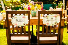 Casamento encantado em Toque-Toque Pequeno – Mariana
