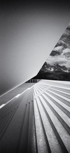 Tierra del Fuego: un dramático memorial en honor al desaparecido pueblo Selk'nam,Cortesia de Martin Massé