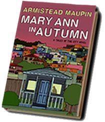 Armistead Maupin – Homepage