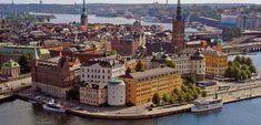Travel to Sweden on our Best of Scandinavia in 14 Days Tour >> https://www.ricksteves.com/tours/scandinavia-russia-baltics/scandinavia