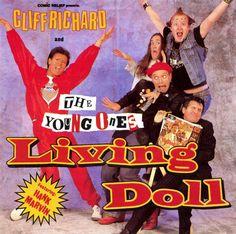 October 14 Happy birthday to Cliff Richard