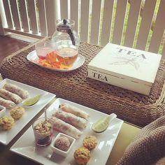 @thriveholistictherapies #pedicures #relax #pamper #tea #treats #bestie…