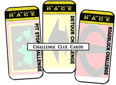 The fascinating 30 Images Of Amazing Race's Clues Card Printable Template Inside Clue Card Template photograph below, is section of …