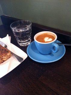 Workshop Coffee Co, Marylebone Traveling By Yourself, Workshop, Tea, Coffee, Tableware, Kaffee, Atelier, Dinnerware, Dishes