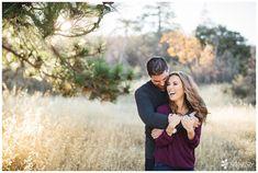 Engaged: Kevin & Tayler// Julian, CA » Analisa Joy Photography