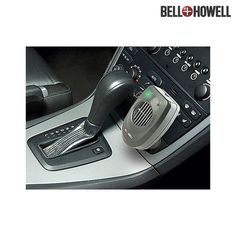 I found this amazing Set of 2: Bell & Howell Car Air Purifier at nomorerack.com for 57% off. Sign up now and receive 10 dollars off your first purchase