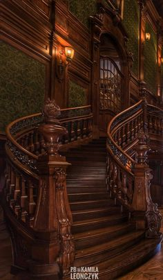 Stairs Design Ideas Awesome Heavens New Ideas Victorian Interiors, Victorian Architecture, Beautiful Architecture, Victorian Homes, Interior Architecture, Architecture Tools, English Architecture, Architecture Quotes, Victorian Decor