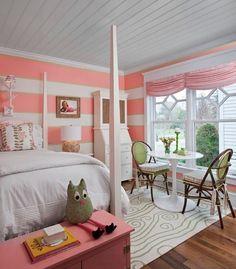 wandfarbe für kinderzimmer grün und beige kombinieren | kinder, Schlafzimmer design