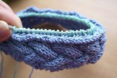 Ulla 02/13 - Ohjeet - Luoto Knitting, Bracelets, Accessories, Jewelry, Fashion, Moda, Jewlery, Tricot, Bijoux