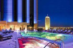 fairmont hotel Dubai facilities