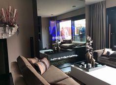 The Netherlands / Private Residence / Living Room
