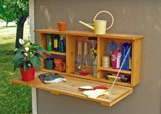 garden storage - Buscar con Google