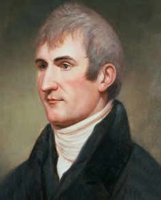 Meriwether Lewis (as in Lewis and Clark)