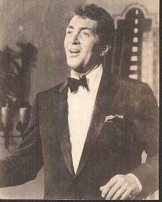 dean martin as 1966 pictures | TV & Movie Actor Dean Martin for about 1966 B&W mounted photograph