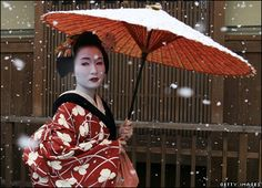 Geisha #Kyoto #JapanWeek  Subscribe today to our newsletter for a chance to win a trip to Japan http://japanweek.us/news  Like us on Facebook: https://www.facebook.com/JapanWeekNY