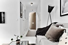 43 square meters apartment